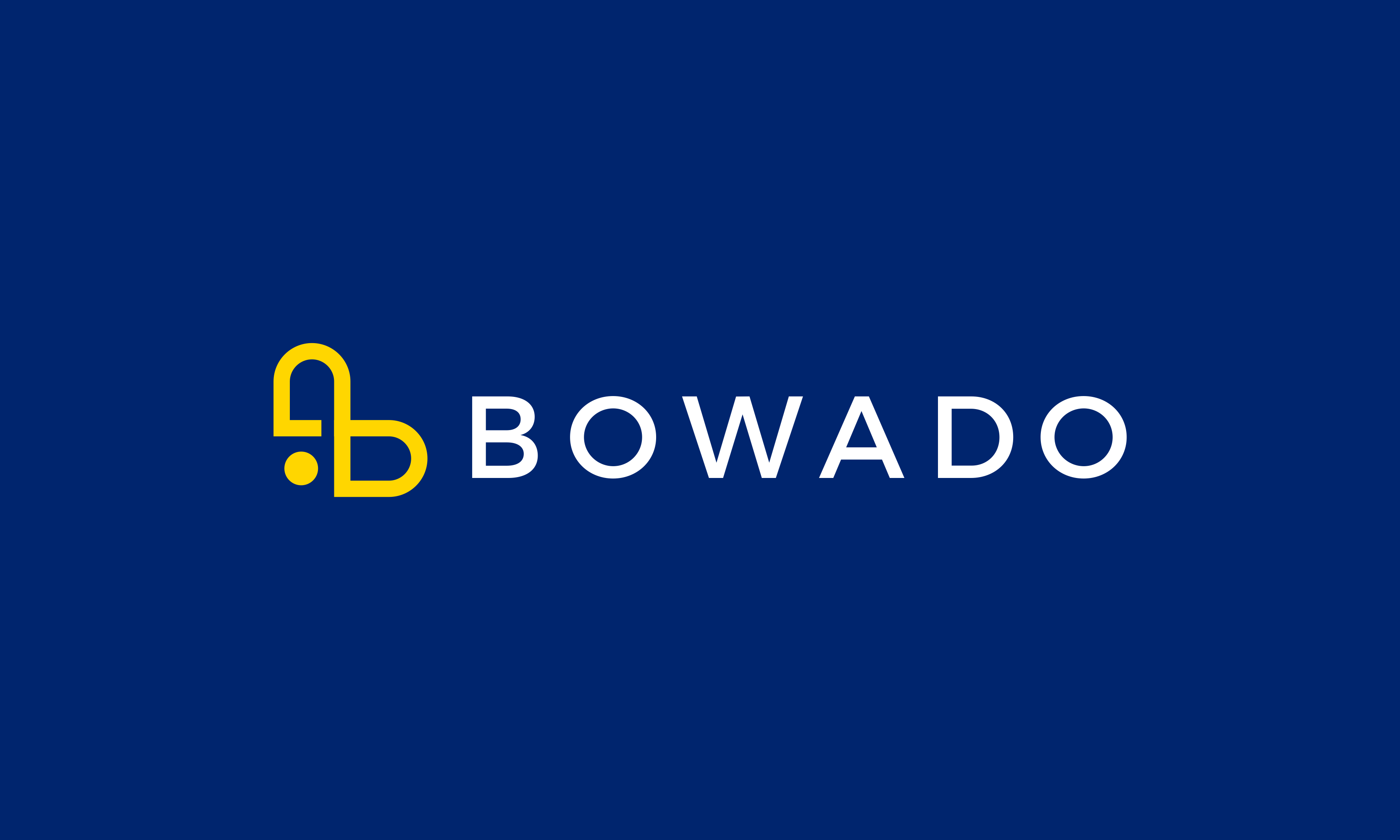 Bowado