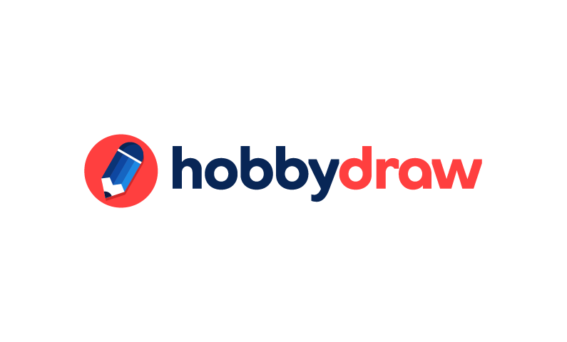 Hobbydraw - Art product name for sale