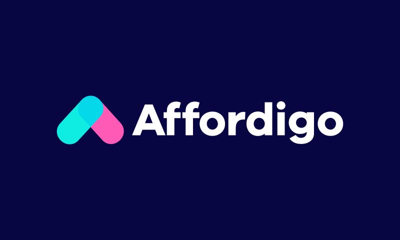 Affordigo - Business business name for sale