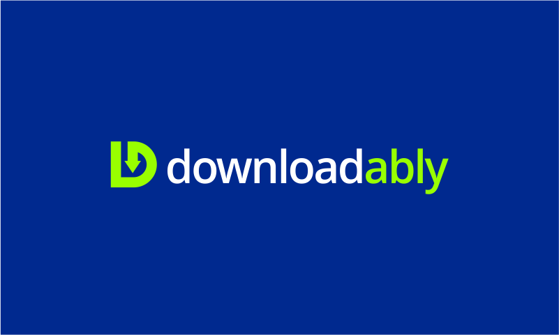 Downloadably