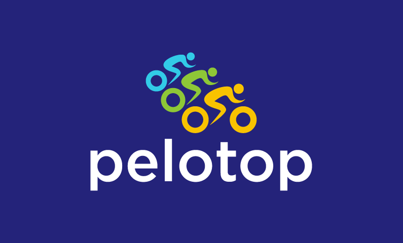 Pelotop - Retail startup name for sale
