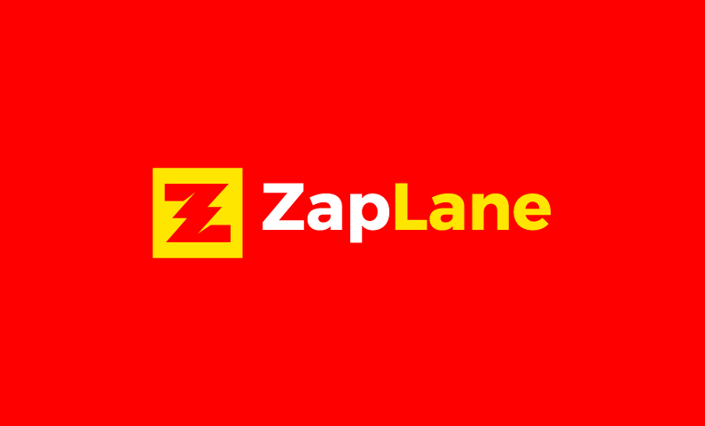 Zaplane - Delivery brand name for sale