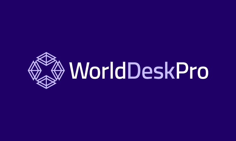 Worlddeskpro - Business business name for sale