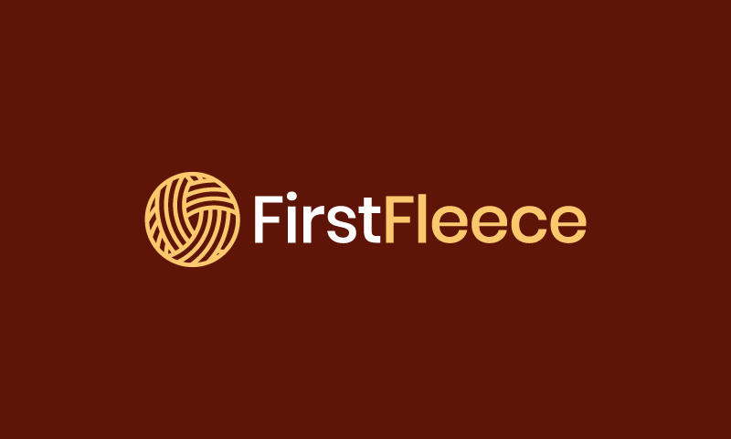 Firstfleece - Accessories business name for sale