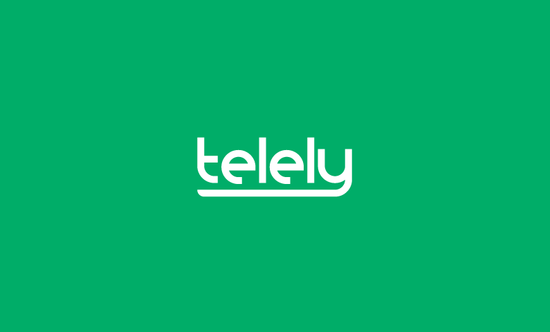 Telely