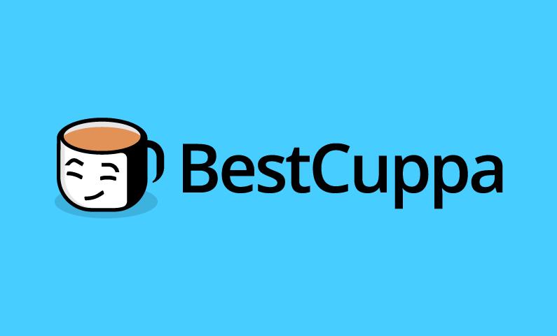 BestCuppa logo