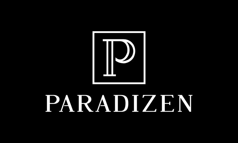 Paradizen - Retail brand name for sale