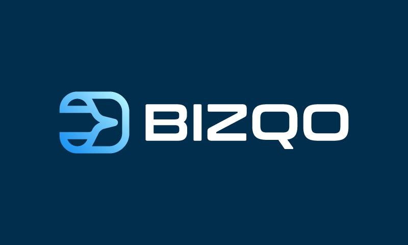 Bizqo logo