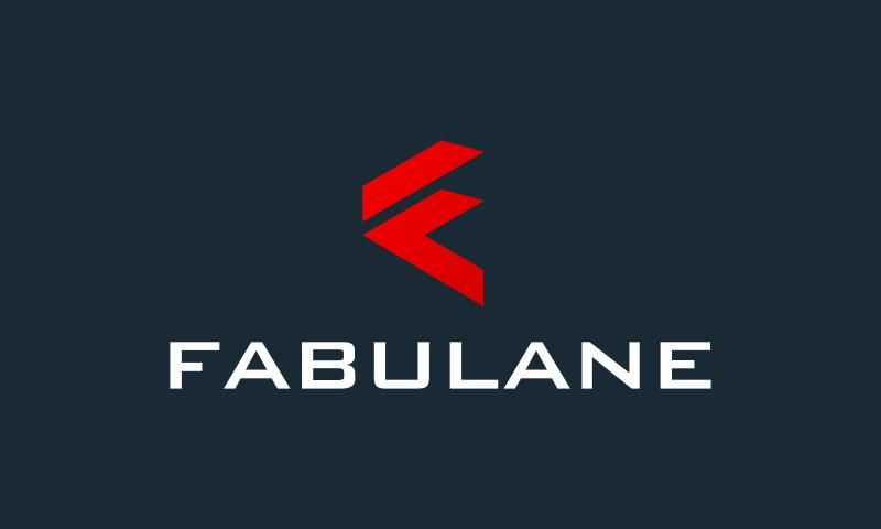 Fabulane - Technology domain name for sale