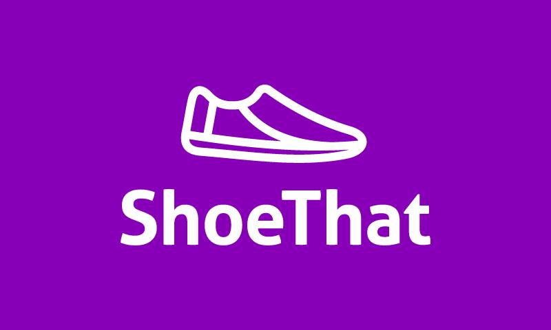 ShoeThat