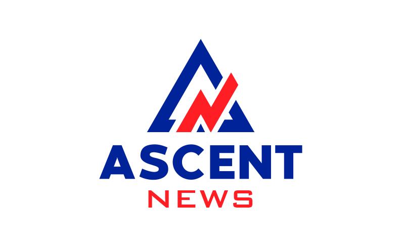 Ascentnews - News startup name for sale