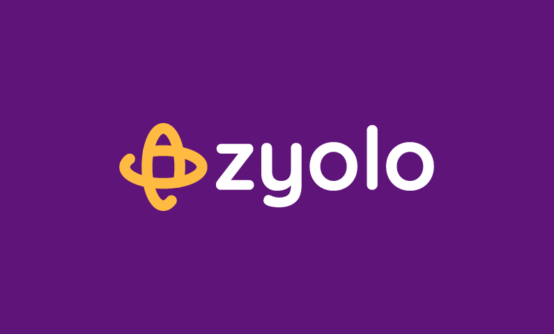 Zyolo - Invented brand name for sale