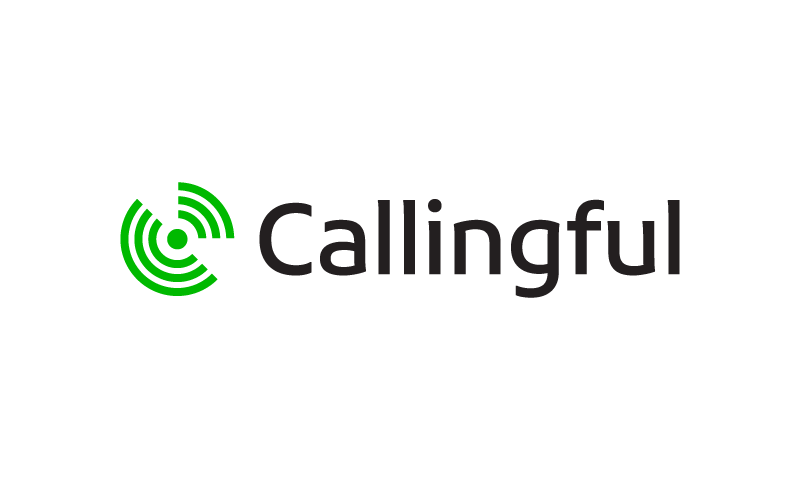 Callingful - Telecommunications brand name for sale