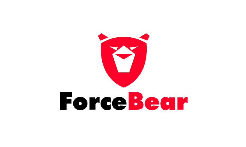 ForceBear logo