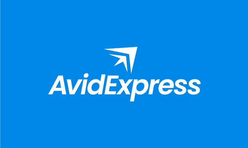 Avidexpress - Technology company name for sale
