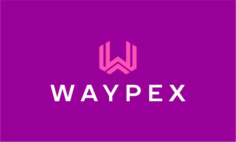 waypex logo