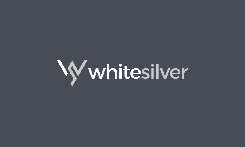 Whitesilver