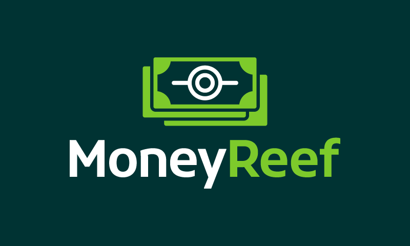 Moneyreef - Finance brand name for sale