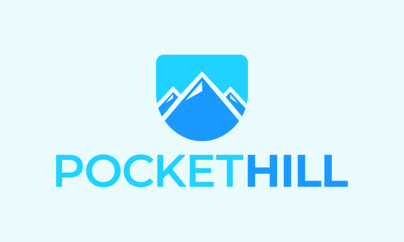 Pockethill - Technology business name for sale