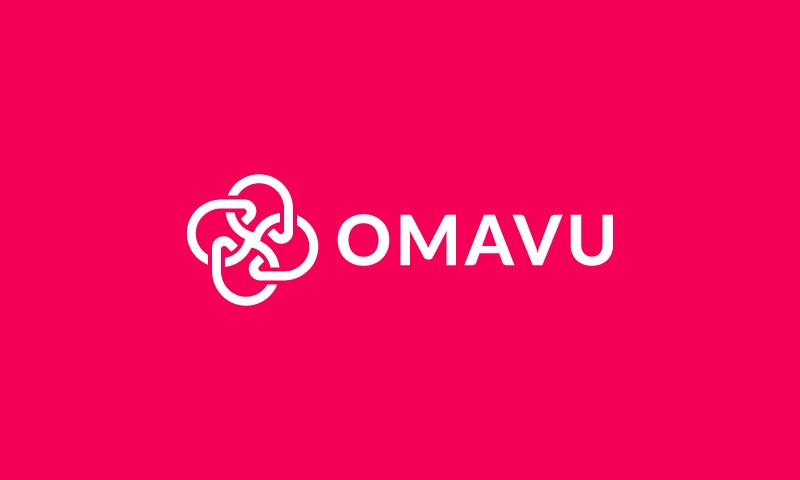 omavu logo