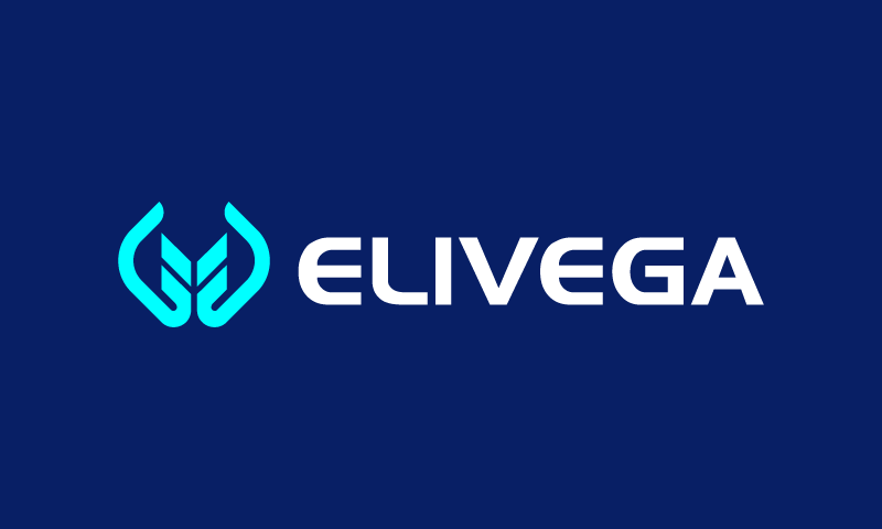 Elivega - Marketing business name for sale
