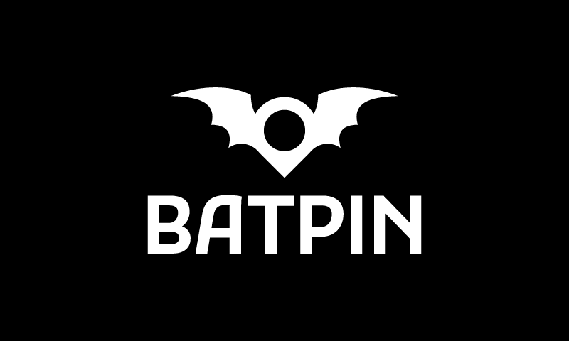 Batpin - Business product name for sale
