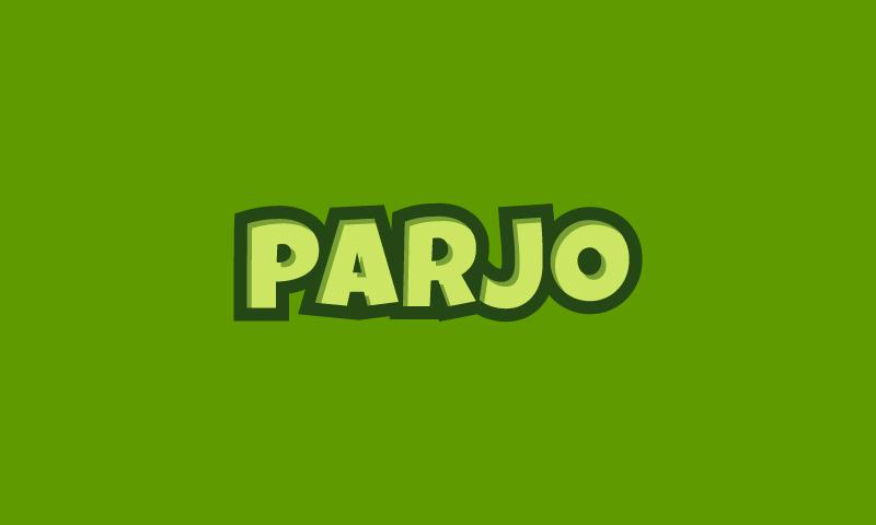 Parjo