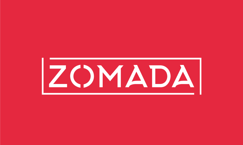 Zomada - Technology product name for sale