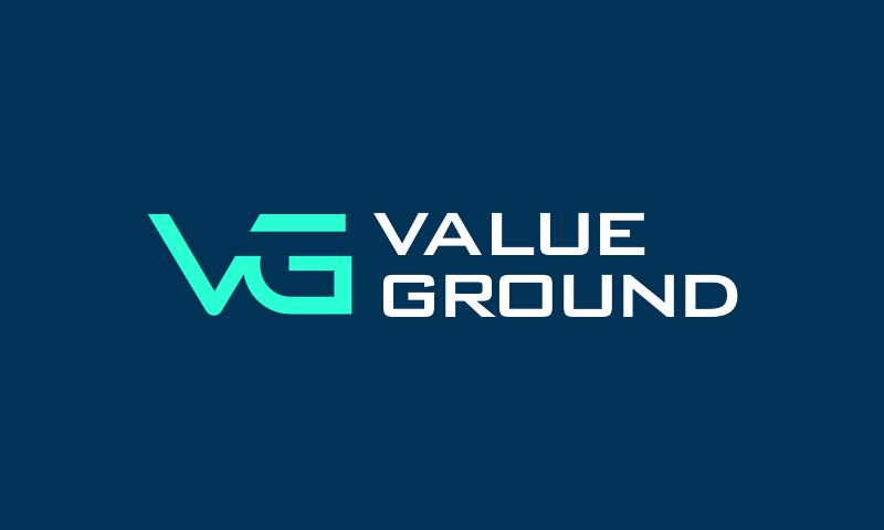 ValueGround logo