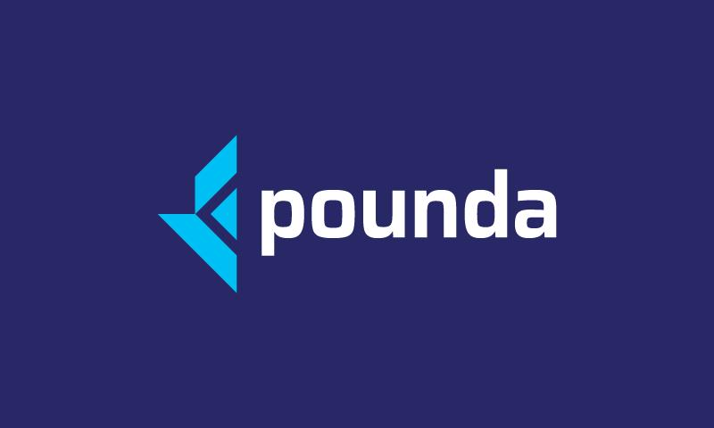 Pounda
