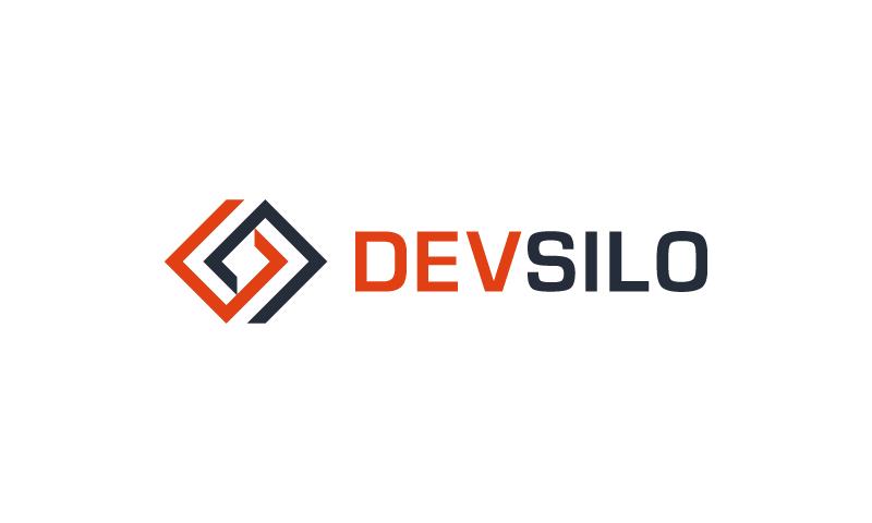 Devsilo - Programming domain name for sale