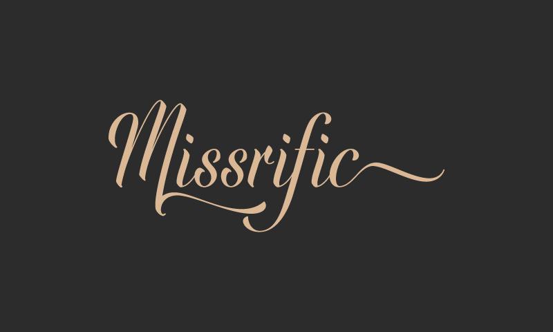 Missrific logo