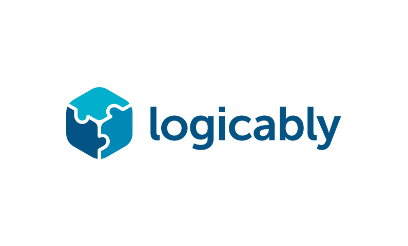 logicably logo
