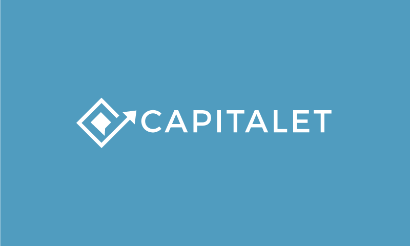 Capitalet - Venture Capital product name for sale
