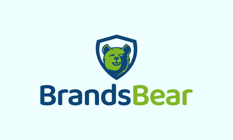 Brandsbear - Marketing brand name for sale