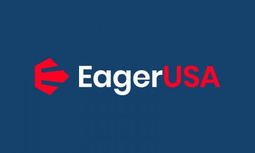 Eagerusa - Business company name for sale