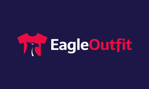 Eagleoutfit - Beauty startup name for sale