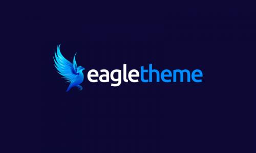 Eagletheme - Internet company name for sale