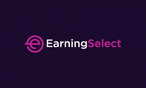 Earningselect - Technology company name for sale