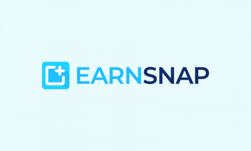 Earnsnap - E-commerce product name for sale