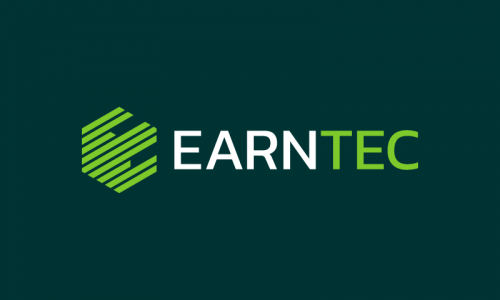 Earntec - Possible business name for sale