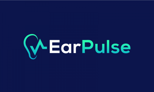 Earpulse - Audio product name for sale