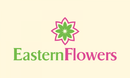 Easternflowers - Business startup name for sale