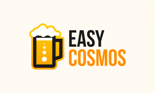 Easycosmos - Food and drink domain name for sale
