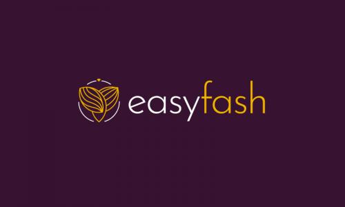 Easyfash - Fashion brand name for sale