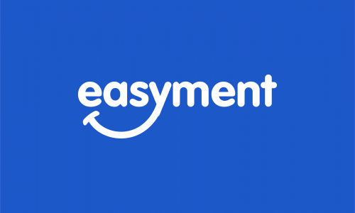 Easyment - Invented startup name for sale