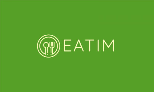 Eatim - Food and drink product name for sale