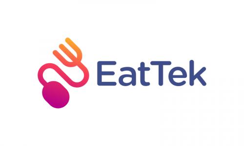 Eattek - Retail brand name for sale