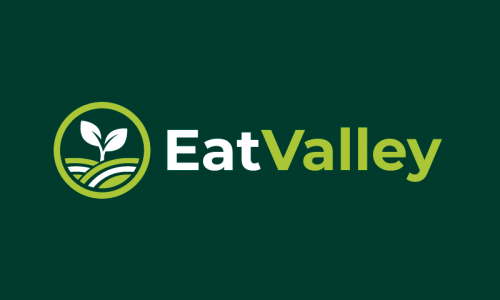 Eatvalley - Dining business name for sale