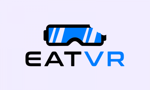Eatvr - Augmented Reality product name for sale